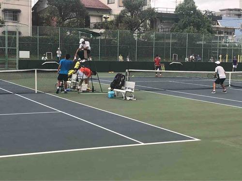 <男女>2019年度全日本学生テニス選手権大会完全記録【亜細亜大学テニス部-EVER UPWARD!】