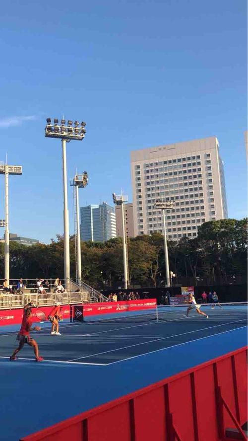 〈女子〉三菱 全日本テニス選手権94th【亜細亜大学テニス部-EVER UPWARD!】