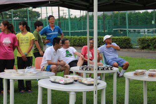 決起集会について。【亜細亜大学テニス部-EVER UPWARD!】