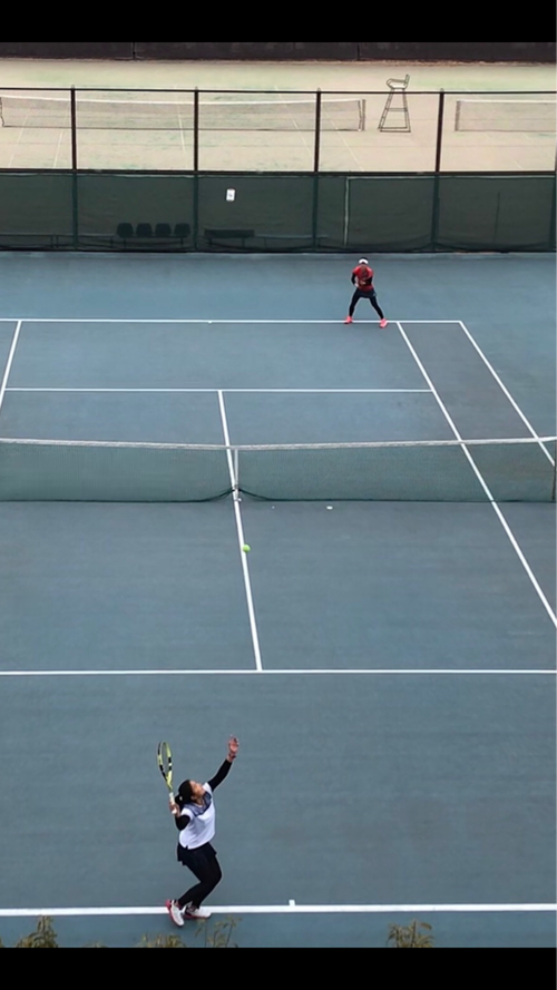 〈女子〉平成30年度関東学生新進テニス選手権大会(シングルス本戦2回戦)完全記録【亜細亜大学テニス部-EVER UPWARD!】