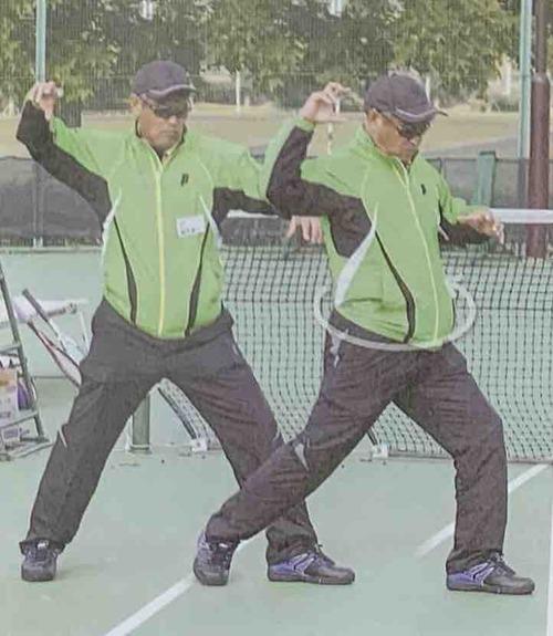 ピッチング 気をつける事~第1弾~【亜細亜大学テニス部-EVER UPWARD!】