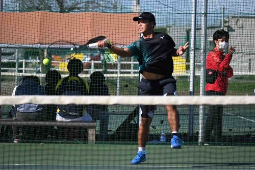 2021年度関東学生テニス選手権大会完全記録【亜細亜大学テニス部-EVER UPWARD!】