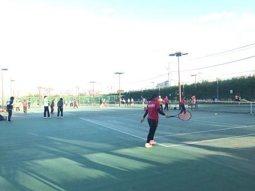 部活動支援について。【亜細亜大学テニス部-EVER UPWARD!】