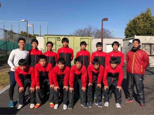 年末合宿・6日目!【亜細亜大学テニス部-EVER UPWARD!】