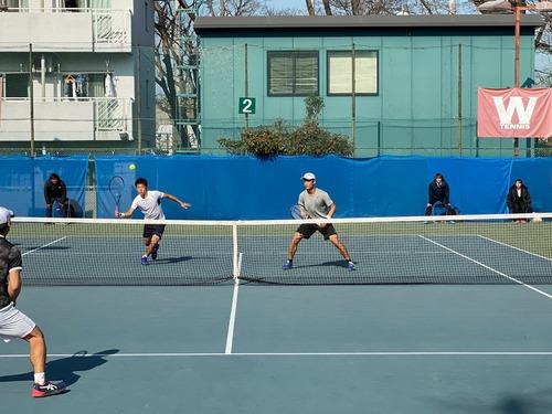 〈男子〉2019年度関東学生新進テニス選手権大会 本戦 完全記録【亜細亜大学テニス部-EVER UPWARD!】
