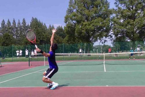 〈男子〉2019年度関東学生テニス選手権大会・本戦1R完全記録【亜細亜大学テニス部-EVER UPWARD!】