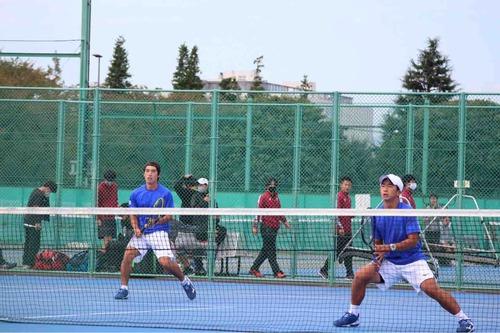 〈男子〉2020年度関東学生テニストーナメント大会 一次予選・完全記録【亜細亜大学テニス部-EVER UPWARD!】