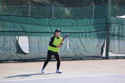 〈女子〉2020年度関東学生テニストーナメント大会 1次予選 完全記録【亜細亜大学テニス部-EVER UPWARD!】