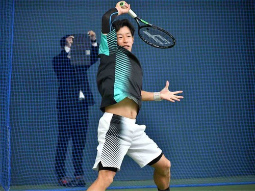 進学先に悩む高校生へ!【亜細亜大学テニス部-EVER UPWARD!】