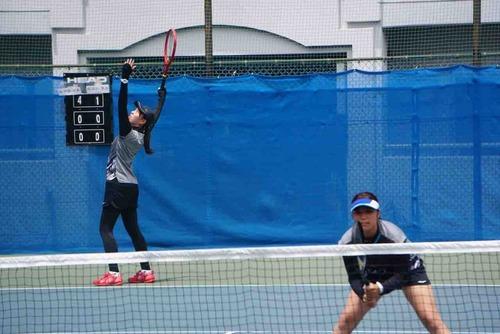 2021年度関東学生テニストーナメント大会6/7完全記録【亜細亜大学テニス部-EVER UPWARD!】
