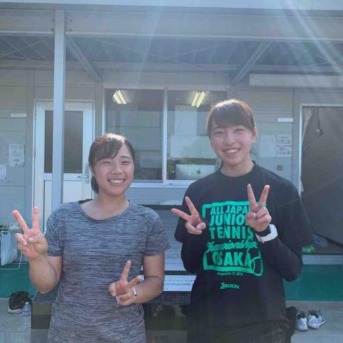 2021年度関東学生テニストーナメント6/7の完全OP【亜細亜大学テニス部-EVER UPWARD!】