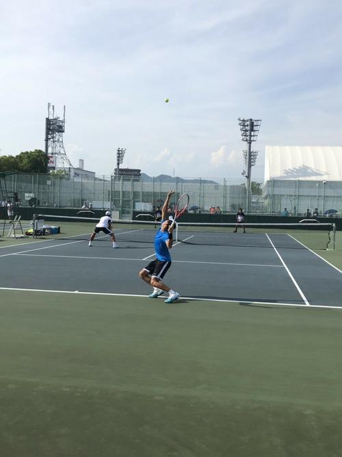 〈男女〉2019年度全日本学生テニス選手権大会完全記録・8/10のOP【亜細亜大学テニス部-EVER UPWARD!】
