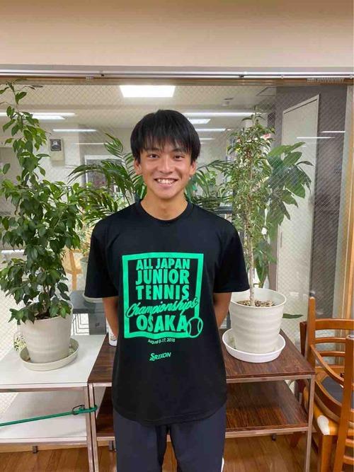 高校生の皆さんへ!!【亜細亜大学テニス部-EVER UPWARD!】