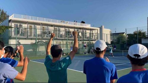 王座出場校決定戦トーナメント、高崎オープン【亜細亜大学テニス部-EVER UPWARD!】