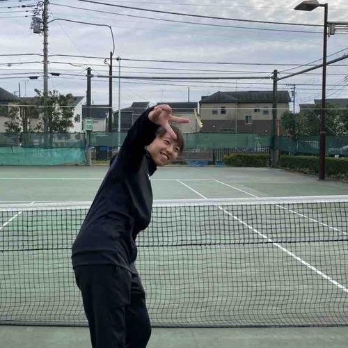 ☆Happy Birthday☆【亜細亜大学テニス部-EVER UPWARD!】