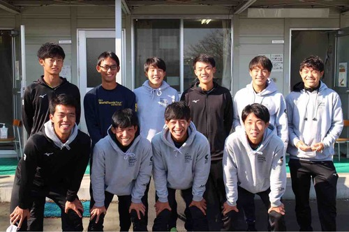 〈男女〉2020年度全日本学生テニス選手権大会のご案内【亜細亜大学テニス部-EVER UPWARD!】