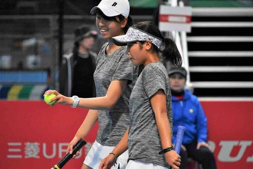 〈女子〉三菱 全日本テニス選手権94th 完全記録【亜細亜大学テニス部-EVER UPWARD!】