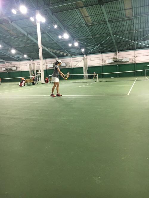 〈女子〉2019年度全日本学生室内テニス選手権大会 完全記録【亜細亜大学テニス部-EVER UPWARD!】
