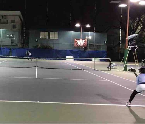 〈女子〉平成30年度関東学生新進テニス選手権大会(シングルス本戦1回戦)完全記録【亜細亜大学テニス部-EVER UPWARD!】