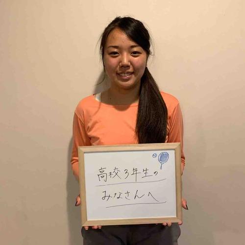 是非、亜細亜大学へ!!!【亜細亜大学テニス部-EVER UPWARD!】