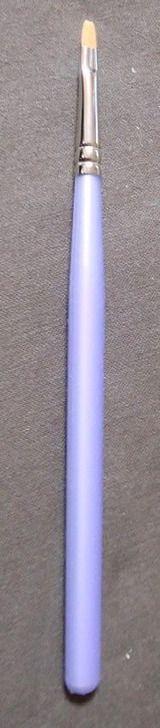 シリコン筆