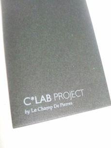 シーラボ プロジェクト C*Lab Project
