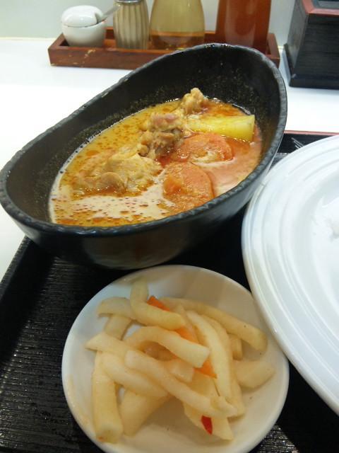 レストラン サイゴン Food Show