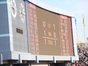 高校サッカー 決勝戦