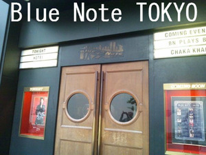 BlueNote TOKYO