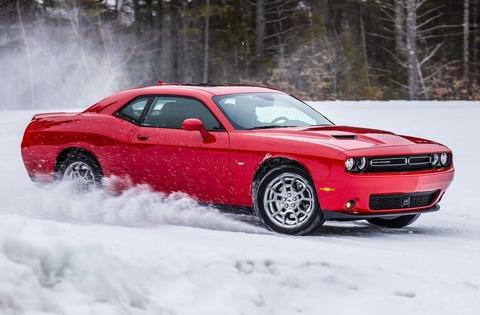 Challenger GT