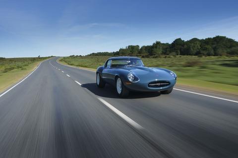 Lightweight GT