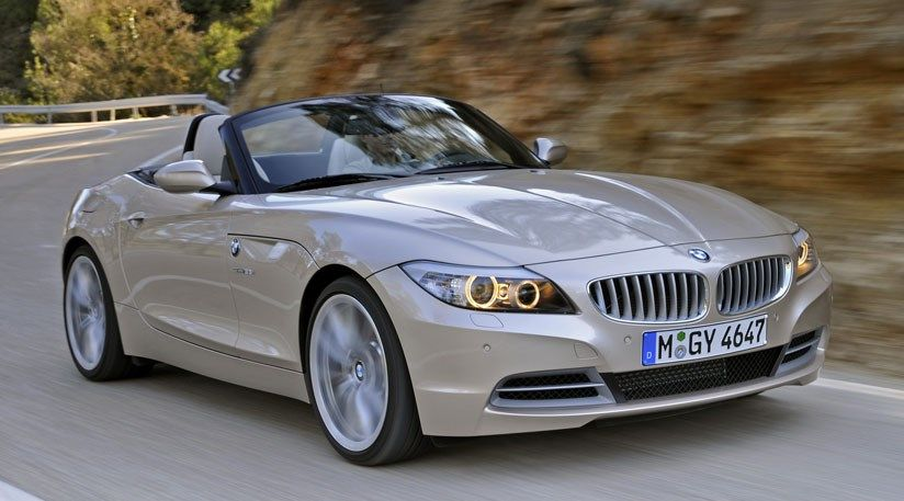 BMW : bmw z4クーペ試乗 : blog.livedoor.jp