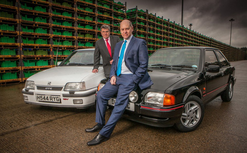 Vauxhall-Astra-vs-Ford-Escort