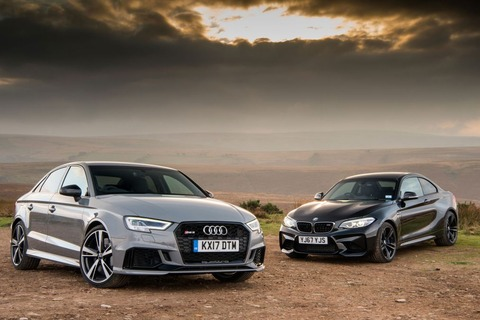 RS3 and M2