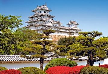 Himeji-Castle-Himeji