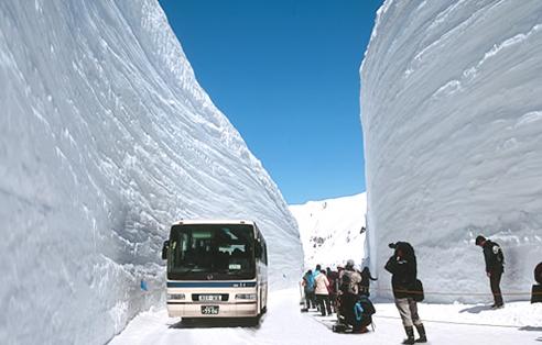 【海外の反応】あうとばーん  【海外の反応】「日本は 世界一の豪雪国!」20mの積雪を誇る 富山の〈雪の壁〉に 驚愕~【HD】Tateyama Kurobe Alpine Route ~Yuki-no Otani~   立山 黒部 ~雪の大谷~  立山黒部アルペンルート 立山・雪の大谷 除雪作業動画(4月10日)  コメント