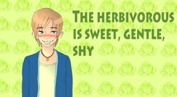 herbivore-guy