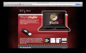 Chromium OS 1