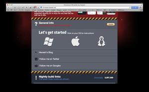 Chromium OS 2