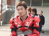 10R田中選手