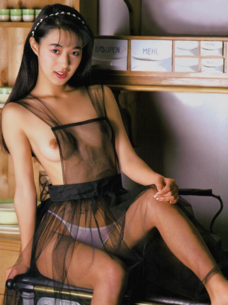 80~90年代av女優画像コレクション