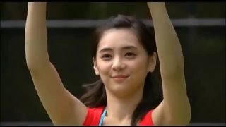 [Morphing] KANA KURASHINA basketball japanese boobs