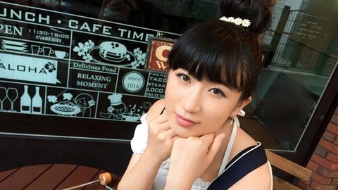 ヒカル 21歳 携帯ショップ店員 【初撮り】ネットでAV応募→AV体験撮影