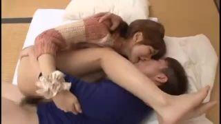 絵色千佳/前戯はキスだけで即挿入!綺麗なお姉さんのアヘ顔がたまらない。
