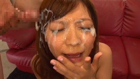 さとう遥希/とにかくはるきちの可愛いお顔にブッカケまくるだけの動画www