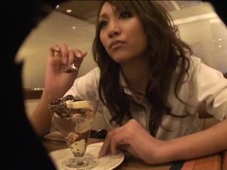 桜りお/美少女ギャルの素の顔!素人っぽいしぐさが最高に抜ける!