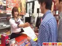 明日花キララ/アイドルの握手会もここまで来たかwwww【手マン会】