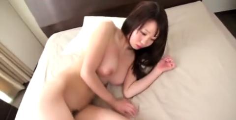 夢乃あいか/ムチムチ巨乳童顔美少女が潮吹きハードファック