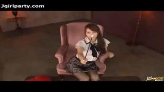 希崎ジェシカ/ジェシカ先生のおしゃぶりフェラ教室