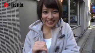 森野明音/篠田麻里子とMISONOを割ったような童顔だけど美女がおマ●コを舐められじゅぼじゅぼフェラ